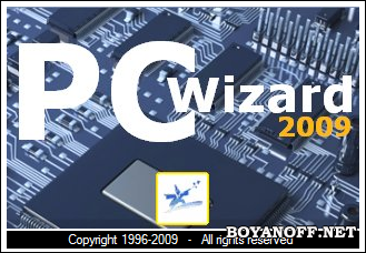 PC Wizard 2009.1.911